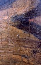 1988.12.18 ex-02 Modderige weg (detail)