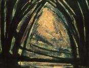 1991.04 ex-02 Begroeide kreek