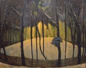 1997 ed-01 Heuvel in het bos