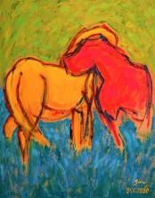 2020.05.31 ex Twee paarden