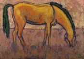 2012.06.15 ex Klein Geel Paard