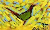 2020.10.23 ex-04 PakjeKunst, fazant