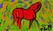 2020.10.25 ex-06 PakjeKunst, rood paard 03