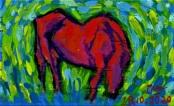 2020.10.28 ex-03 PakjeKunst, rood paard 04