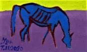 2020.11.07 ex-01 PakjeKunst, blauw paard 04
